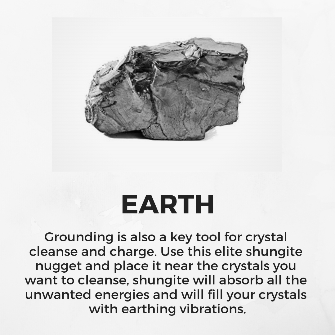 charge-crystals-with-earth-grounding-shungite-energy