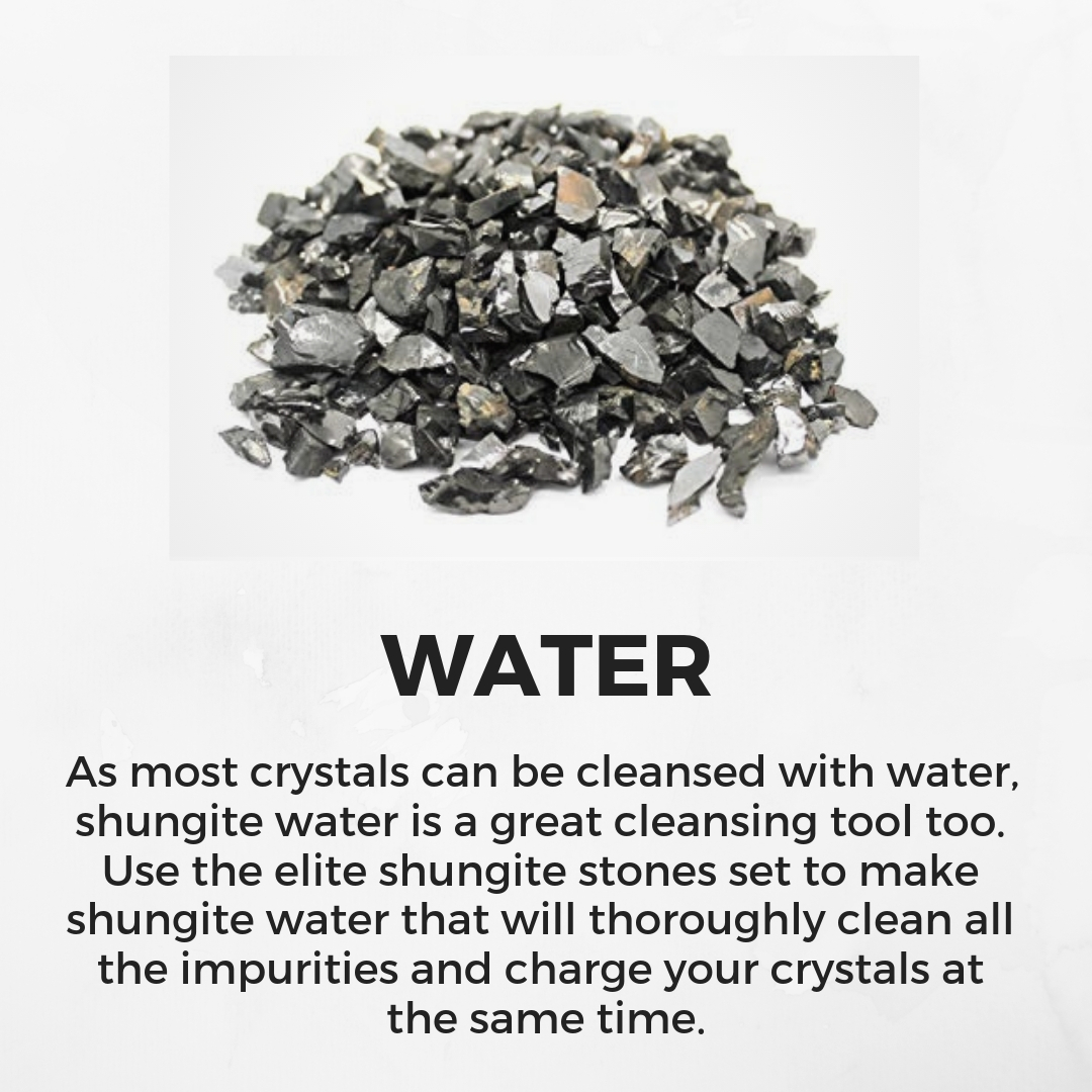 cleansing-crystals-with-shungite-water