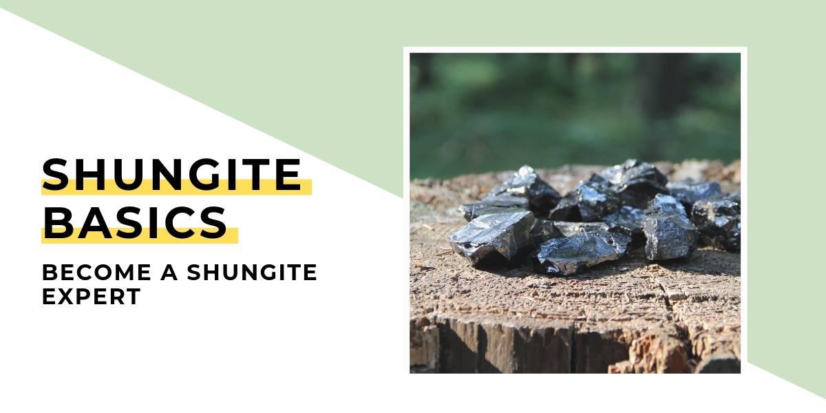 Properties and benefits of shungite - Karelian Heritage
