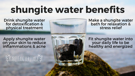 shungite-water-health-benefits