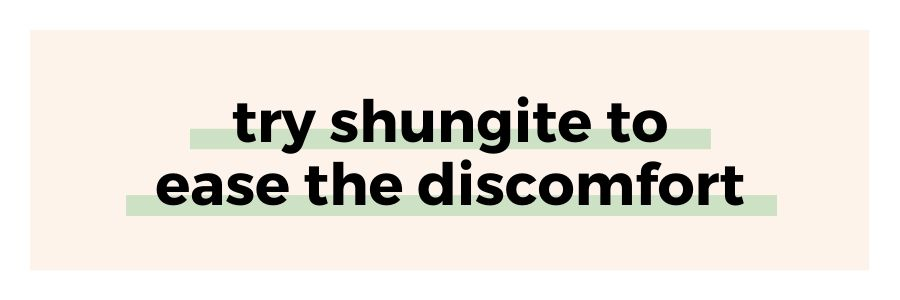try-shungite
