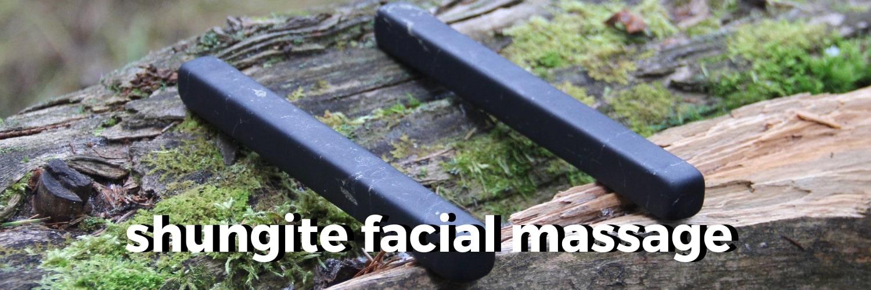 shungite-for-facial-massage