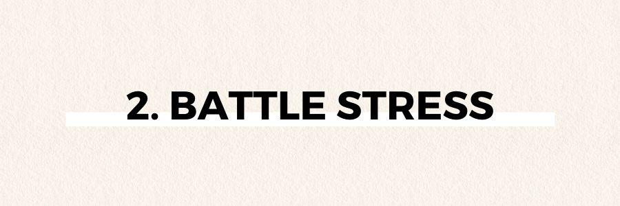 battle-stress