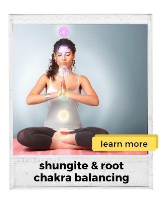 shungite-and-root-chakra-balancing