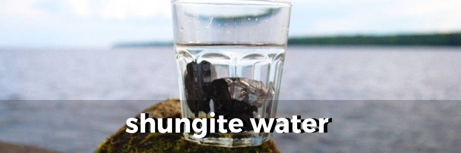 how-to-make-shungite-water