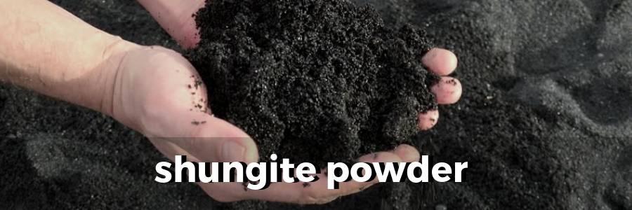 how-to-use-shungite-powder