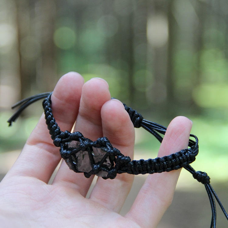 handmade-shungite-crystal-bracelet