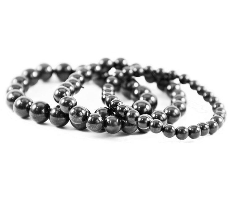 black-shungite-healing-bracelet
