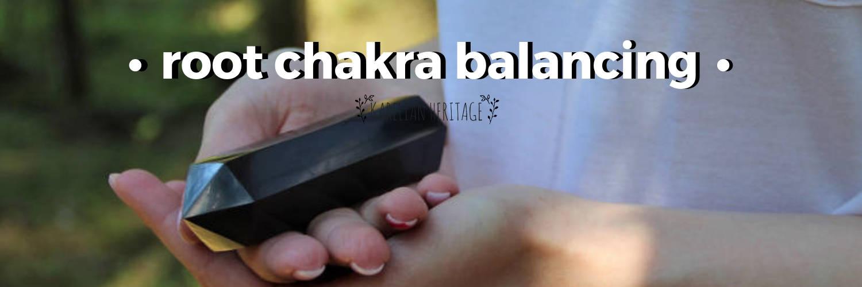 shungite-stone-root-chakra-balancing