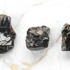 The Fire that Doesn't Burn: Does Shungite Store Negative Energy and What to Do With It?