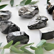 Radioactive Shungite: True or False?