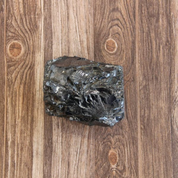 Elite shungite mineral nugget for crafting 649 grams (1,43 lbs)