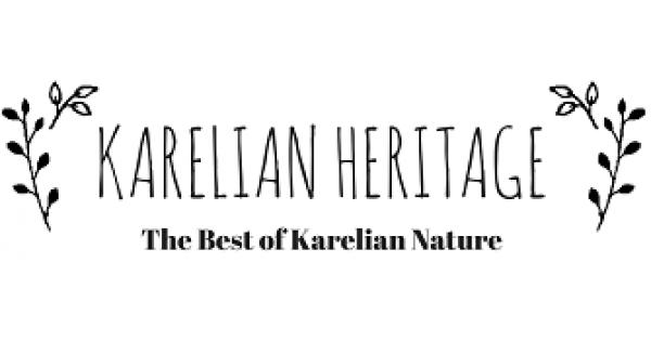 Karelian Heritage - Buy Shungite Stone in our Store
