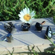 Elite Shungite Rings