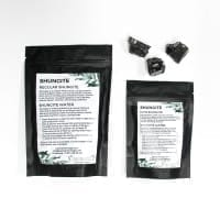 Shungite Water Set for Detox and Immunity Boost