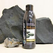Shungite hair care products