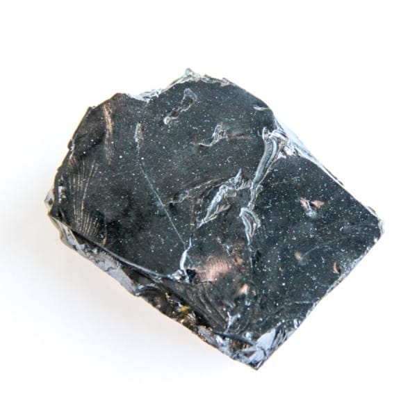 Elite shungite mineral nugget for crafting 0,3 lbs