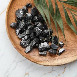 Elite shungite stones 1000 grams (3-5 grams each)