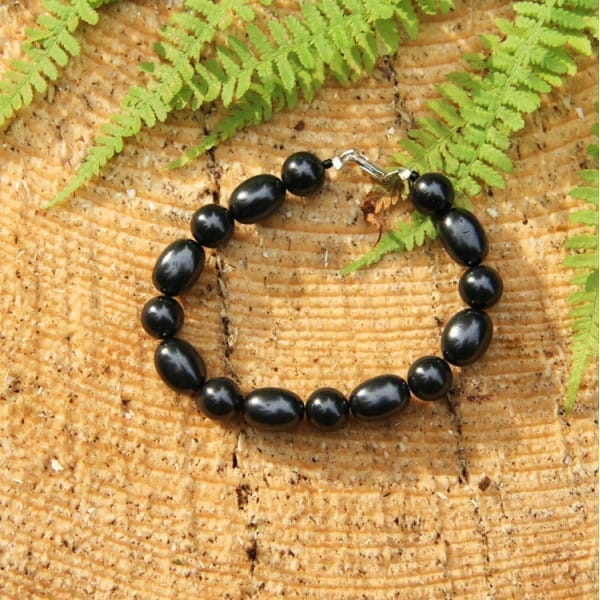 Shungite bracelet Happiness
