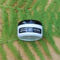 Shungite healing body balm fighting cold symptoms with camphor and eucalyptus leaves oil (100 ml)