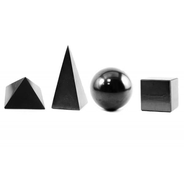 Overall shungite protection set