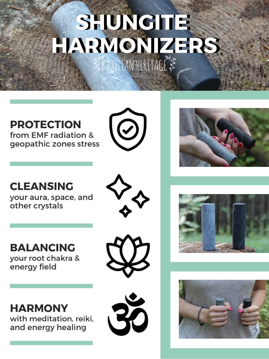 shungite-harmonizers-for-meditation