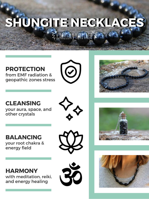 handmade-shungite-necklace-for-emf-protection